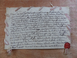 N9 : TRES RARE - ANCIEN TESTAMENT L'AN 1792 - Azioni & Titoli