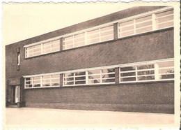 SCHOTEN-VAART - School - Schoten