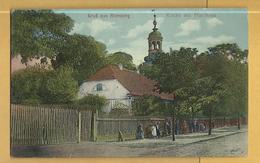 C.P.A. Gruss Aus RIEMBERG - BE Berne