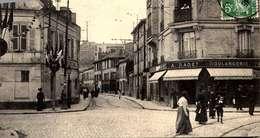 92] Hauts De Seine > Montrouge /  DANS ETATDOS DECOLLE  /LOT  3038 - Montrouge