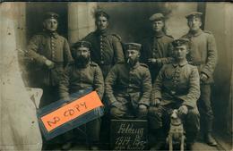 """Guerre 1914 1918 Feldzug  Gegen Russland On Peut Lire Dans L'adresse """" Soufflenheim"""" (Bas-Rhin) - Guerre 1914-18"""