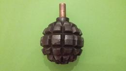 Kugelhandgranate Modèle 1915 - Armes Neutralisées