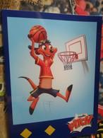 Basketball Baloncesto Pitch - Altri