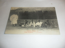 Roubaix;exposition Roubaix 1911 Vollage Sénégalais Les Bijoutiers - Roubaix