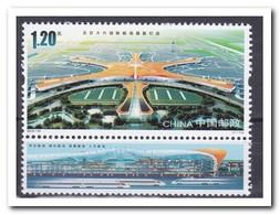 China 2019, Postfris MNH, 2019-22, Airport, Airplane, Train - Ongebruikt