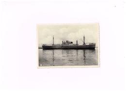 M/V Piriapolis.Compagnie Maritime Belge. - Handel