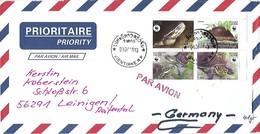 Laos 2013 Vientiane WWF Amboina Box Turtle Cuora Amboinensis Cover - W.W.F.