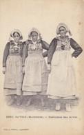 SAVOIE (Maurienne): Costumes Des Arves - Altri Comuni
