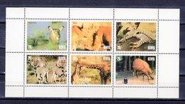 KENYA - 1996 Tourism - ANIMALS  M1926 - Kenya (1963-...)