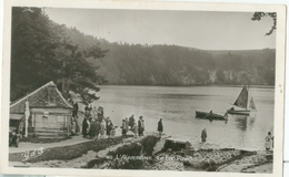Besse-et-Saint-Anastaise; Le Lac Pavin - Non Voyagé. (J. Goutteffangeas - Olliergues) - Besse Et Saint Anastaise