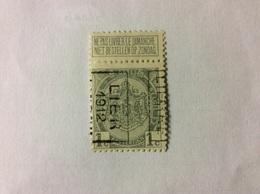 Lier 1912 Lierre Nr 1846 B - Precancels