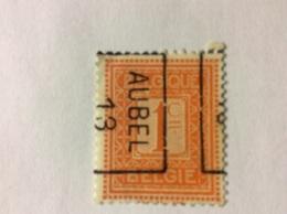 Aubel 13 Nr 2127 Bzz - Precancels