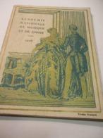 Programme/Académie Nationale De Musique Et De Danse/ La Semaine  à L'Opéra/FAUST/ Déc.1926     PROG267 - Programs