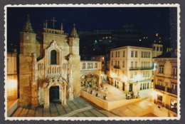111972/ COIMBRA, Mosteiro De Santa Cruz, Igreja - Coimbra