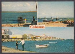 111997/ CABANAS - Faro
