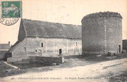14-COURSEULLES-N°T1106-B/0127 - Autres Communes