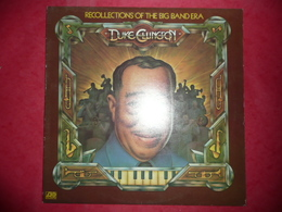 LP N°2077 - DUKE ELLINGTON - REF : ATL 50110 - VOIR AUSSI MES CD - Jazz