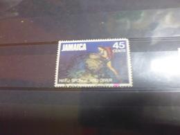 JAMAIQUE   YVERT N°643 - Jamaique (1962-...)
