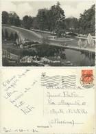 TORINO -PARCO DEL VALENTINO -IL LAGHETTO - Parcs & Jardins