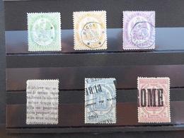 FRANCE Lot De Timbres Télégraphe 6,7 Et 8 Et Journaux 7,8 Et 9 Cote 247 € - Telegraph And Telephone
