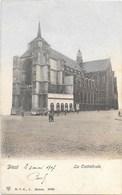 Diest NA16: La Cathédrale 1907 - Diest
