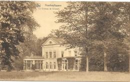 Neerheylissem NA2: Le Château De Crimont 1931 - Hélécine