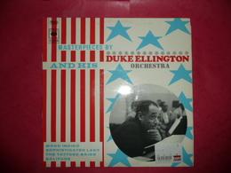 LP N°2092 - DUKE ELLINGTON - REF : S63838 - DISQUE EPAIS - Jazz