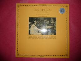 LP N°2093 - DUKE ELLINGTON - REF : JAZZ GUILD 1002 - DISQUE EPAIS MADE IN CANADA - Jazz