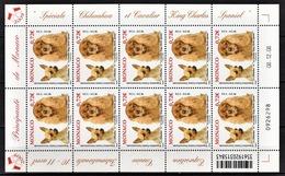 MONACO 2009 - FEUILLE DE 10 TP / N°2669 - NEUFS** - Blocks & Sheetlets