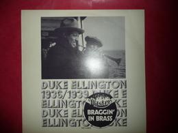 LP N°2093 - DUKE ELLINGTON - REF : TAX M-8010 - VOIR AUSSI MES CD - Jazz