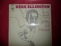 LP N°2097 - DUKE ELLINGTON - REF : S 63 513 - DISQUE TRES EPAIS - VOIR AUSSI MES CD - Jazz