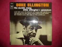 LP N°2098 - DUKE ELLINGTON - REF : 64703 - DISQUE EPAIS - VOIR AUSSI MES CD - Jazz