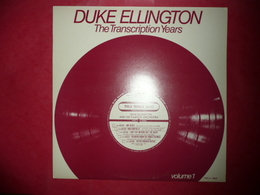 LP N°2099 - DUKE ELLINGTON - TAX M-8037 - VOIR AUSSI MES CD - Jazz
