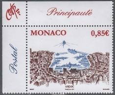 MONACO 2007 - N°2600 - NEUF** - Monaco