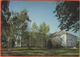 FINLANDIA - FINLAND - SUOMI - Kuopio - Cathedral - Not Used - Finlandia