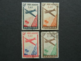 Réunion Poste Aérienne - Réunion (1852-1975)