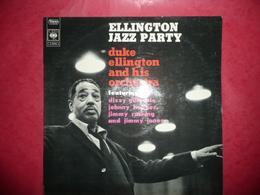 LP N°2116 - DUKE ELLINGTON  - S 63485 - DISQUE EPAIS - VOIR AUSSI MES CD - Jazz