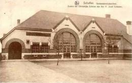 SCHAFFEN - Gemeentemeisjesschool - Diest