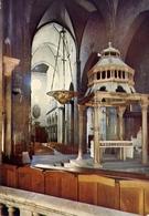 Barletta - Interno Del Duomo - Formato Grande Viaggiata - E 15 - Barletta