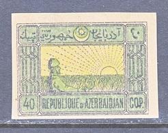 AZERBAIJAN   3   * - Aserbaidschan