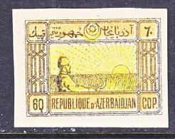 AZERBAIJAN   4    * - Aserbaidschan