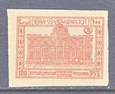 AZERBAIJAN   21  * - Azerbaiyán