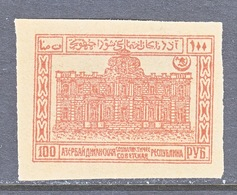 AZERBAIJAN   21  * - Aserbaidschan
