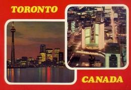 Toronto - Canada - Formato Grande Non Viaggiata – E 14 - Toronto
