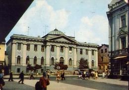 Radom - Narodowy Bank Polski - Formato Grande Viaggiata – E 14 - Cartes Postales