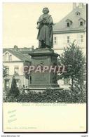 CPA Bonn Beethoven Denkmal - Music And Musicians