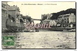 CPA Dinard La Porte D Emeraude - Dinard