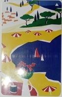 Le MERIDIEN (takes Flight) - Cartes D'hotel