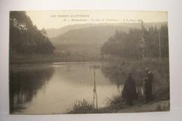 BRUYERES   -  Le  Lac De Pointhaie - Bruyeres