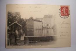 VAL D'AJOL  - Le Canal Près  L'usine Bezauson - Frankreich